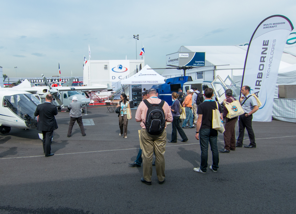 news paris airshow 2